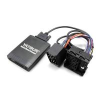 MP3 USB адаптер Yatour YT-M06 BMW1