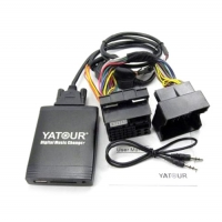 MP3 USB адаптер Yatour YT-M06 OPEL (NEW)
