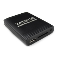 MP3 USB адаптер Yatour YT-M06 CLAR для SUBARU  (Новая версия)