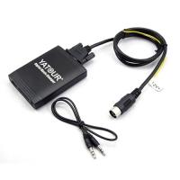 MP3 USB адаптер Yatour YT-M06 VOLVO VOLHU
