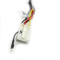 MP3 USB адаптер Yatour YT-M06 VW12 для VOLKSWAGEN (USB / SD / AUX)