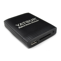 MP3 USB адаптер Yatour YT-M06 BLAU (Blaupunkt)