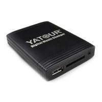 MP3 USB адаптер Yatour YT-M06 CLAR, Ce-NET (Clarion)