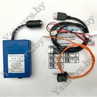 MP3 USB адаптер ТРИОМА SKIF для Porsche с интерфейсом MOST