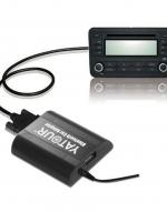 Адаптер Bluetooth AUX Yatour YT-BTA  SKODA VW12