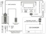 Адаптер Bluetooth AUX Yatour YT-BTA PEUGEOT RD3 (Новая версия 2018г)
