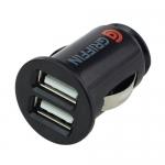 Автомобильное зарядное Griffin 2 USB 2.1А