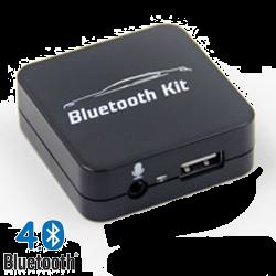 Wefa WF-603 (Bluetooth / Handsfree адаптер)