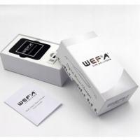 MP3 USB Bluetooth адаптер Wefa WF-606 FA для Fiat (USB / SD / AUX / Bluetooth)