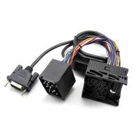 MP3 USB адаптер Yatour YT-M06 BM1 для BMW (USB / SD / AUX)