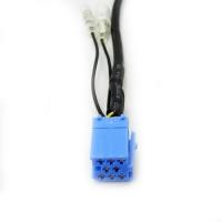 MP3 USB адаптер Yatour YT-M06 BLAU / FA для Blaupunkt (USB / SD / AUX)
