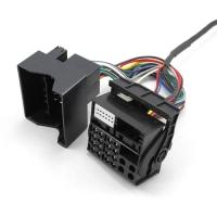 MP3 USB адаптер Yatour YT-M06 FRD2 для FORD (USB / SD / AUX)