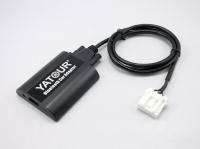 Адаптер Bluetooth AUX Yatour YT-BTA MAZ1 для MAZDA (Bluetooth / AUX)