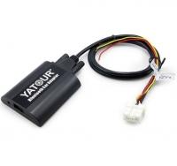 Адаптер Bluetooth AUX Yatour YT-BTA NIS для NISSAN (Bluetooth / AUX)
