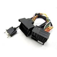 MP3 USB адаптер Yatour YT-M06 OPEL (USB / SD / AUX)