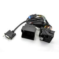 MP3 USB адаптер Yatour YT-M06 REN12 для RENAULT (USB / SD / AUX)