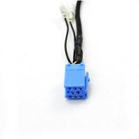 MP3 USB адаптер Yatour YT-M06 REN8 для RENAULT (USB / SD / AUX)