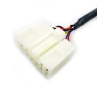 MP3 USB адаптер Yatour YT-M06 TOY1 для LEXUS (USB / SD / AUX)
