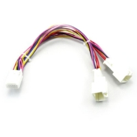 Кабель Toyota small Y cable (YT-TYY) 6+6pin