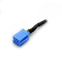 MP3 USB адаптер Yatour YT-M06 VW8 для VOLKSWAGEN (USB / SD / AUX)