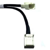 MP3 USB адаптер Триома Host-Flip для Lexus (тип 6+6)