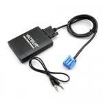 MP3 USB адаптер Yatour YT-M06 HON1 для ACURA  (USB / SD / AUX)