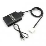 MP3 USB адаптер Yatour YT-M06 MAZ1 для MAZDA (USB / SD / AUX)