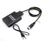 MP3 USB адаптер Yatour YT-M06 VOLHU для VOLVO (USB / SD / AUX)