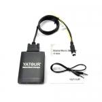 MP3 USB адаптер Yatour YT-M06 VOLSC для VOLVO (USB / SD / AUX)