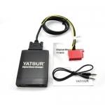 MP3 USB адаптер Yatour YT-M06 VW10 для VOLKSWAGEN (USB / SD / AUX)