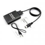 MP3 USB адаптер Yatour YT-M06 M-Bus для Alpine (USB / SD / AUX)