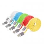 USB кабель Lightning Yoobao для зарядки и синхронизации