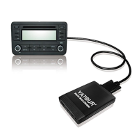 MP3 USB адаптер Yatour YT-M06 M-Bus для Alpine (USB / SD / AUX)